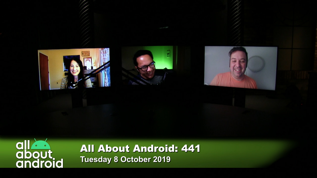 All About Android 441 Digital Shaming | TWiT.TV