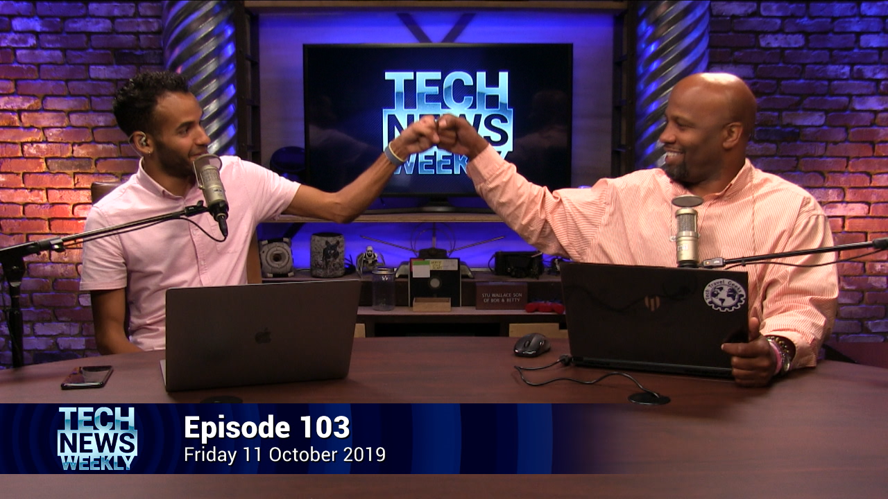 Tech News Weekly 103 Weight-ing On Libra | TWiT.TV