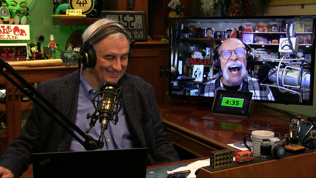 The Tech Guy 1634 Saturday, October 12 2019 | TWiT.TV