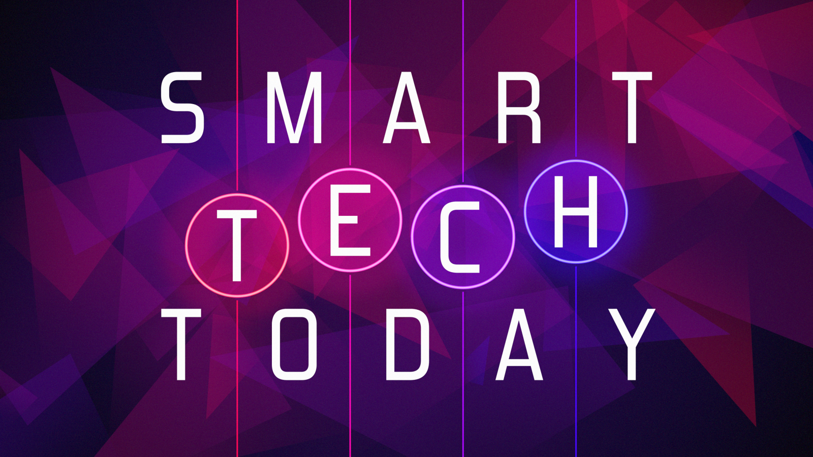 Smart Tech Today 2 Mesh WiFi and Voice-First Computing | TWiT.TV