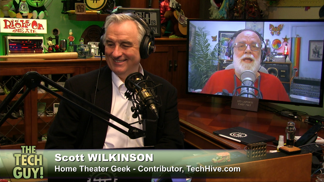 The Tech Guy 1681 Saturday, March 28, 2020 | TWiT.TV