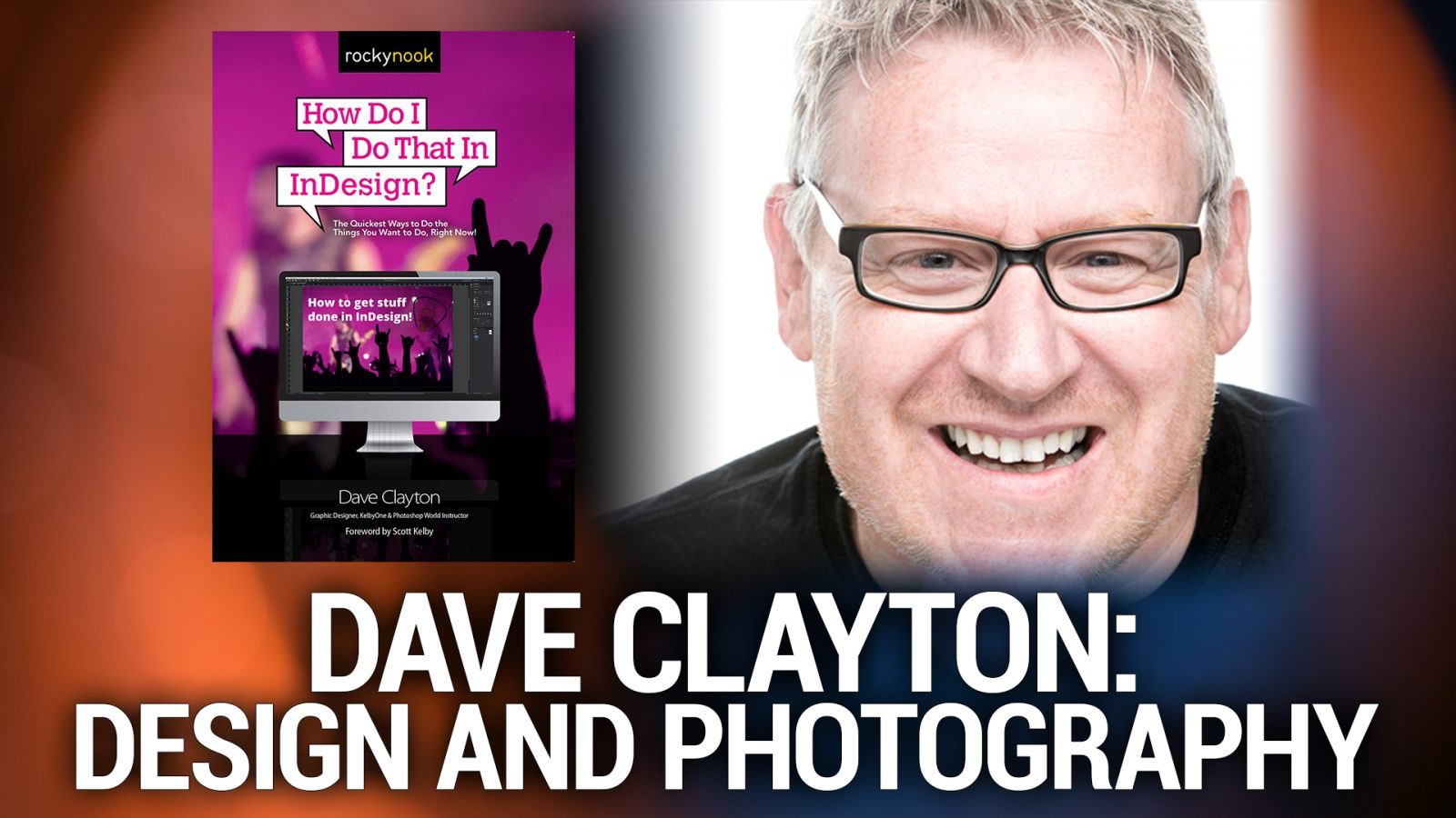 Dave Clayton: Photographers' Go-to Tip | TWiT.TV