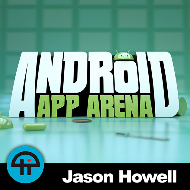 Android App Arena