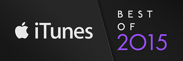iTunes Best of 2015: Podcasts
