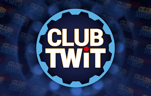 Club TWiT - join now