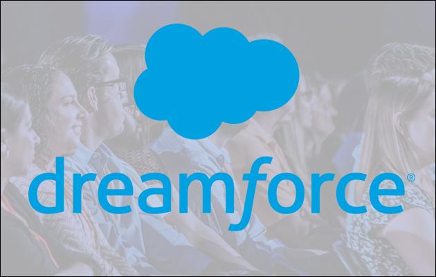 Dreamforce 2016