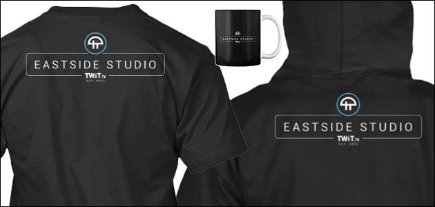 Eastside Studio Gear