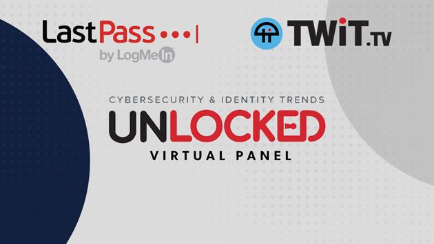 LastPass Virtual Panel