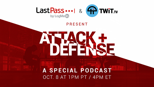 Cybersecurity panel discussion podcast