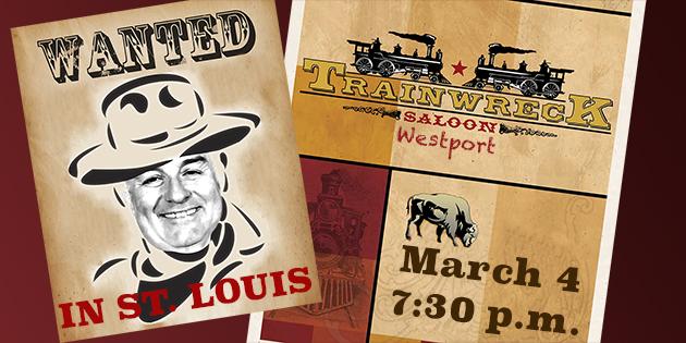 Leo Laporte meetup in St. Louis