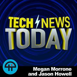 Tech News Today cover art