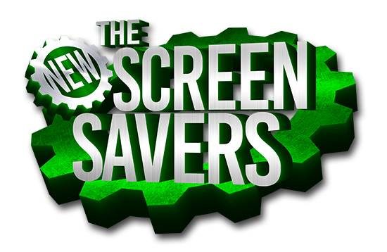 The New Screen Savers