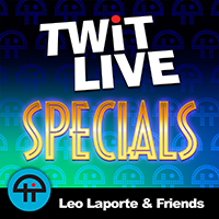 TWiT Live Specials album art