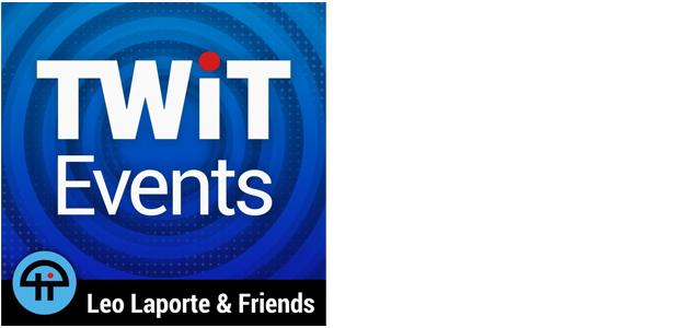 TWiT Events