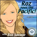 Roz Rows the Pacific