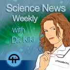 Science News Weekly