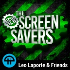 The New Screen Savers with Leo Laporte