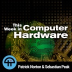 This Week in Computer Hardware