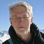 Jeff Jarvis - Co-host of This Week in Google