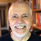 Doc Searls, host of FLOSS Weekly