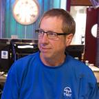 John Slanina - Studio Manager