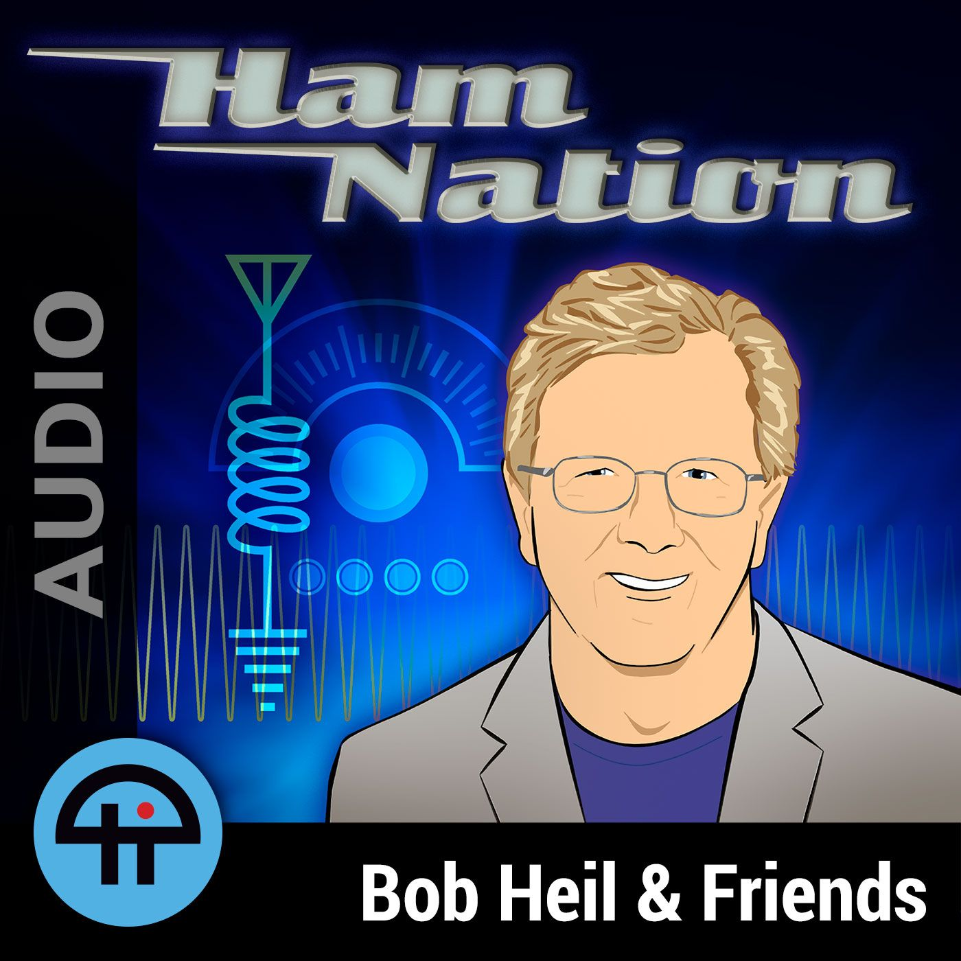 Ham Nation 423: When The Lights Go Out