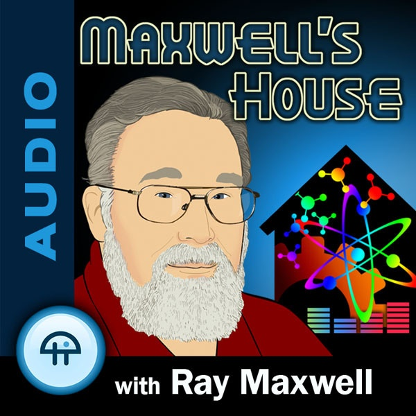 Maxwell's House (MP3) Logo