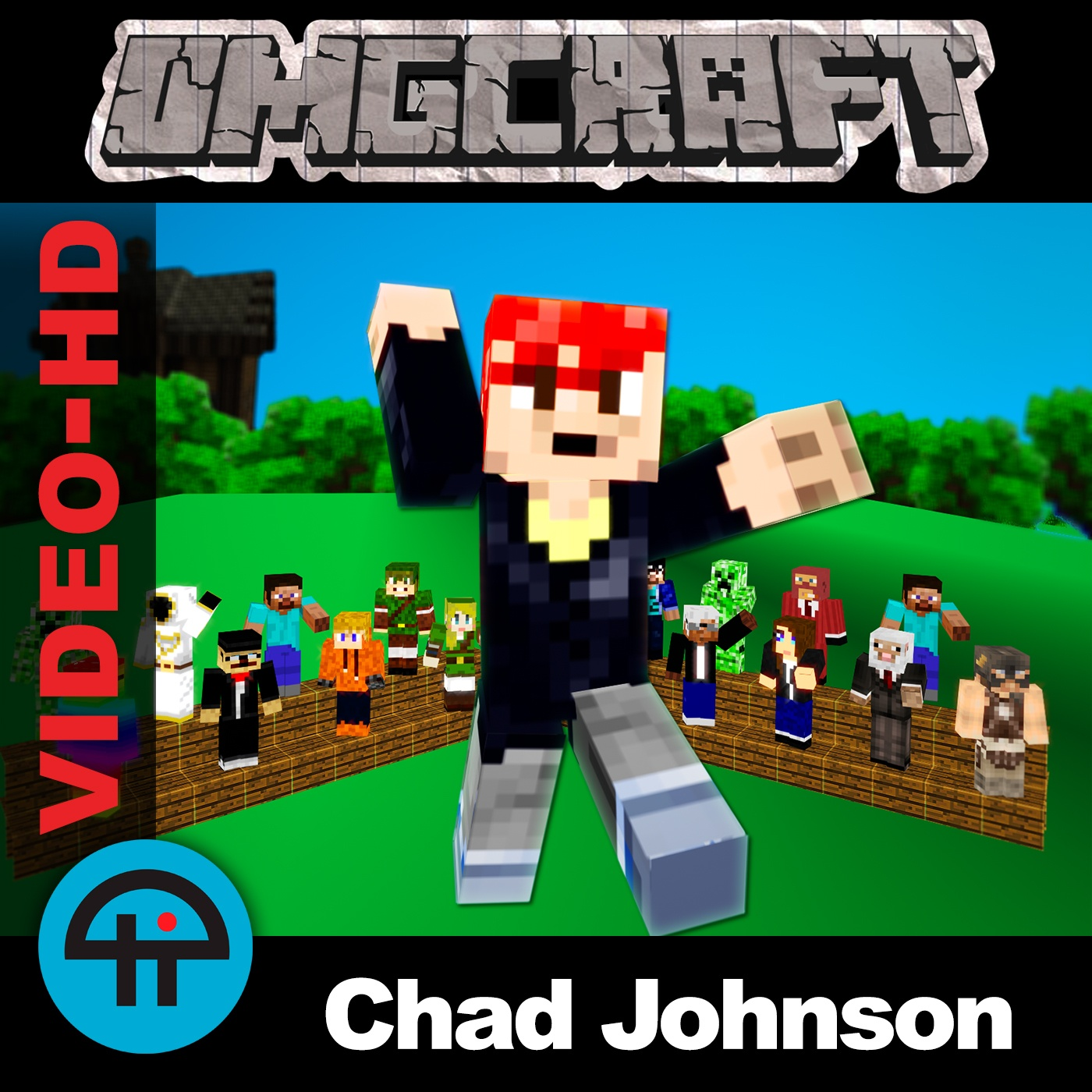 OMGcraft (Video-HD)