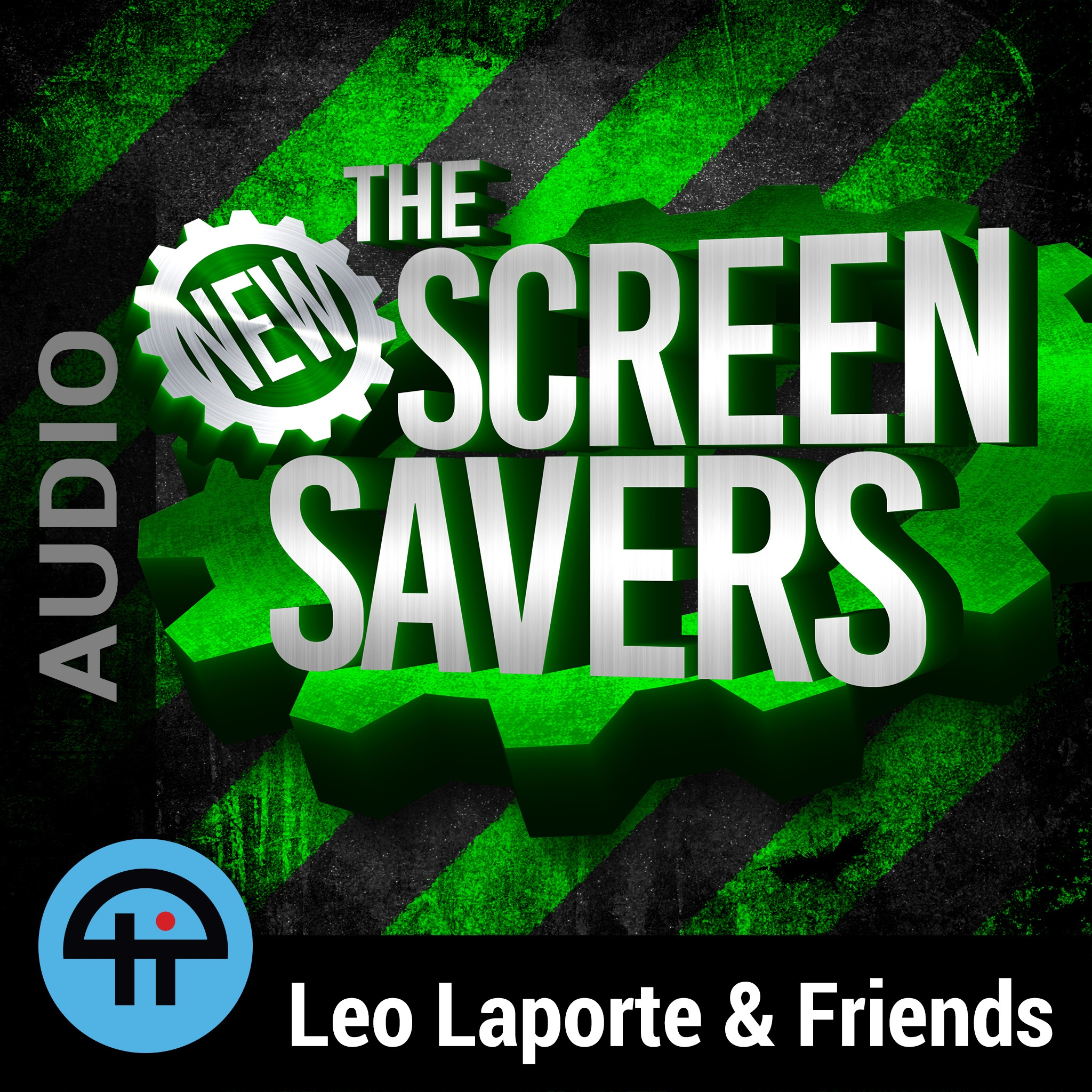 The New Screen Savers (Audio)