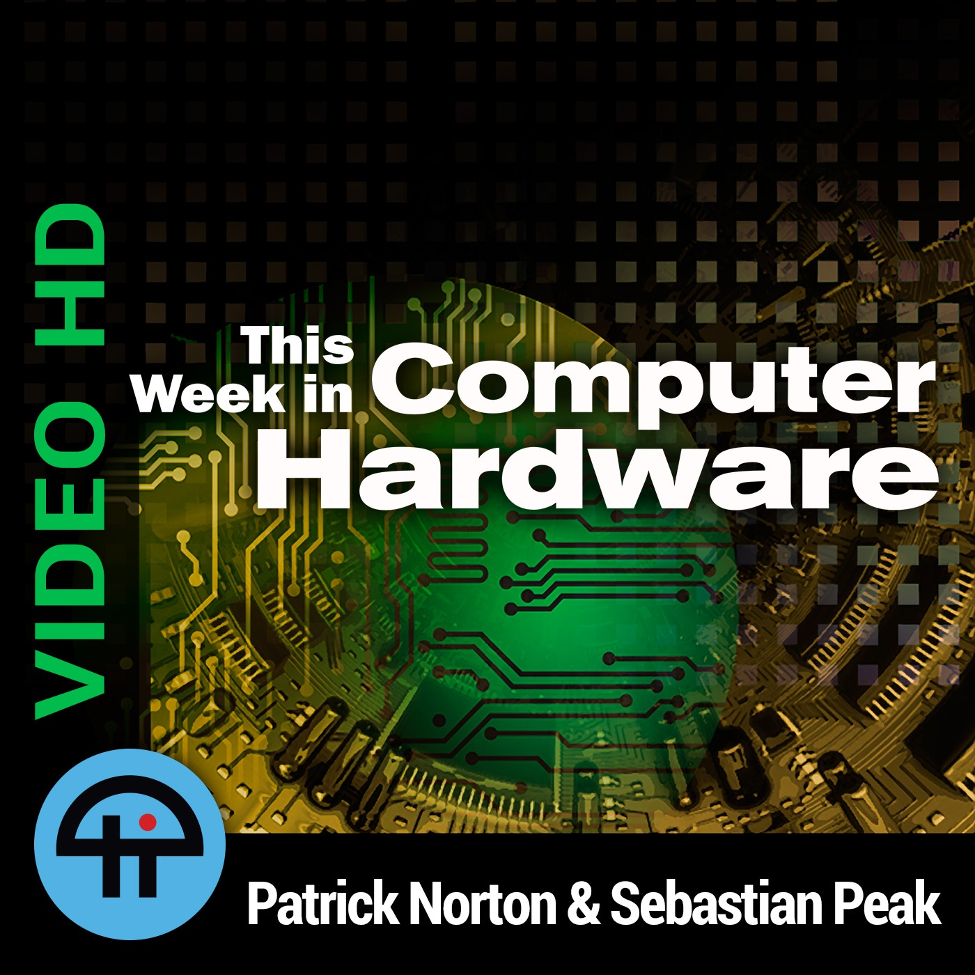 This Week in Computer Hardware (Video HD)