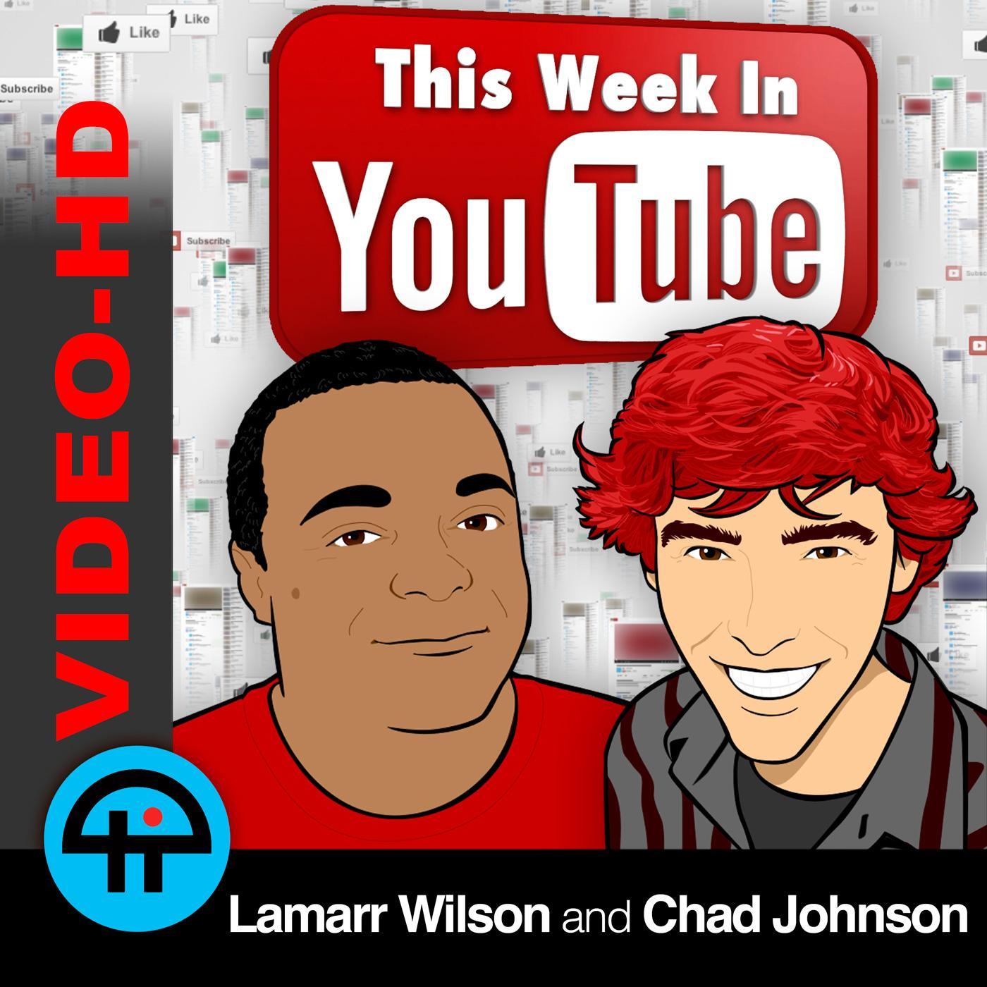 This Week in YouTube (Video HD)