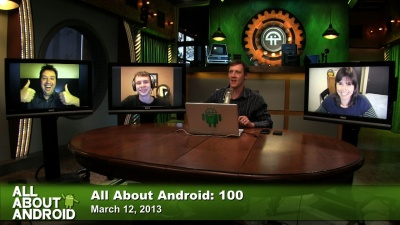 All About Android 100