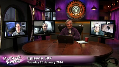 MacBreak Weekly 387