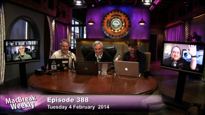 MacBreak Weekly 388