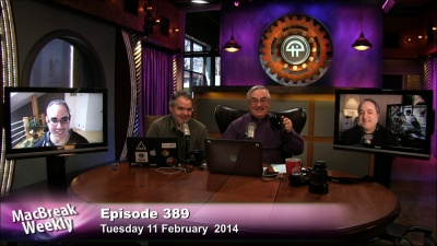 MacBreak Weekly 389