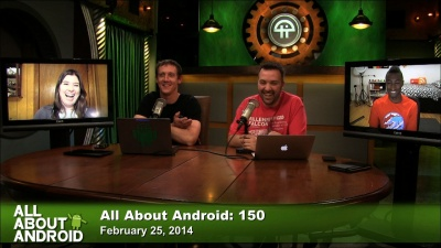 All About Android 150