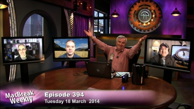 MacBreak Weekly 394