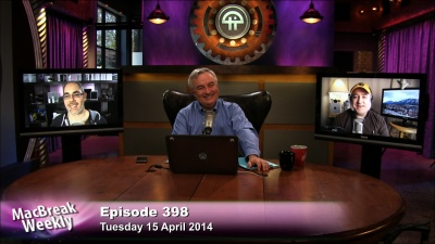MacBreak Weekly 398