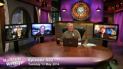 MacBreak Weekly 402