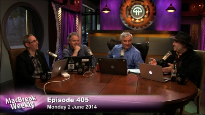 MacBreak Weekly 405
