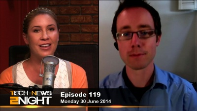 Tech News 2Night 119