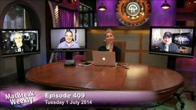 MacBreak Weekly 409