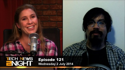 Tech News 2Night 121