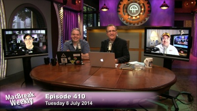 MacBreak Weekly 410
