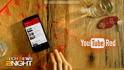 Natt Garun from the Next Web tells us if YouTube Red is worth the monthly fee.