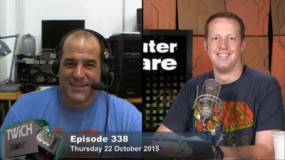 Patrick and Ryan talk about Steam, Lenovo, and Samsung