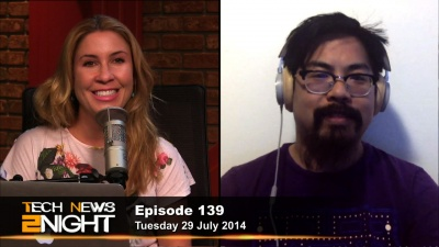 Tech News 2Night 139