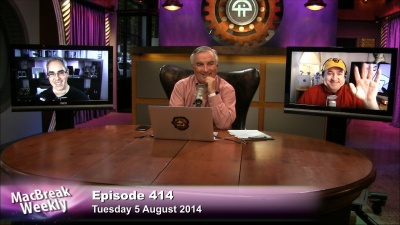 MacBreak Weekly 414