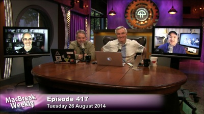 MacBreak Weekly 417