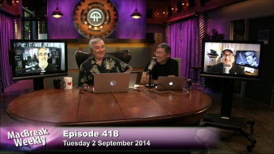 MacBreak Weekly 418